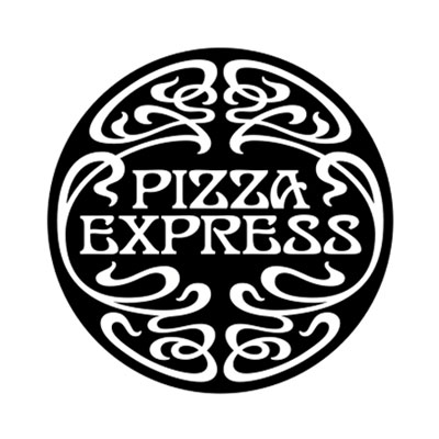 Pizza Express Kids Party