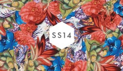 Harvey Nichols Spring Summer Fashion Show