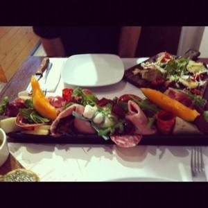Salvi's Mozzarella Bar