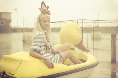 Summer Daze Fashion Film