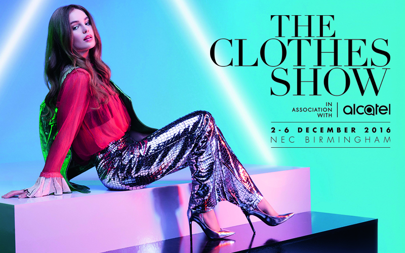 Win X2 Tickets To The Clothes Show In Brimingham 2016 Styleetc