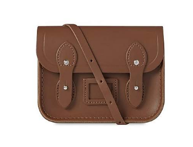 cambridge satchel vintage tiny bag