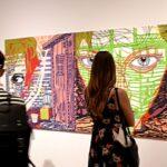 boris nzebo comes to manchester art gallery urban style
