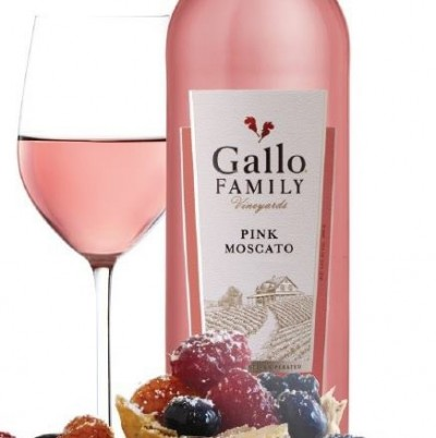 Gallo Family Vineyards Launch The Must Have Edit with Muscato!