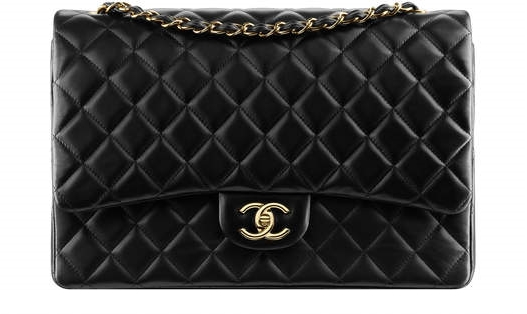 chanel no17 17 classic quilted leather bag