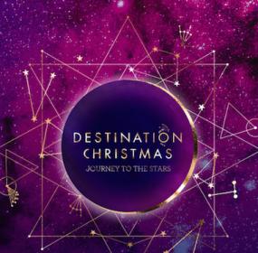 destination christmas logo