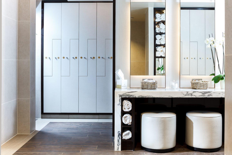 eastwell spa champneys interiors