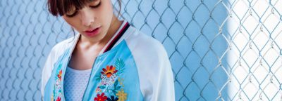 Trend Report: Embroidery has made a fashion comeback for 2016