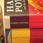 harry potter fashion accessories