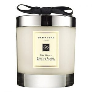 Red Roses Home Candle Jo Malone