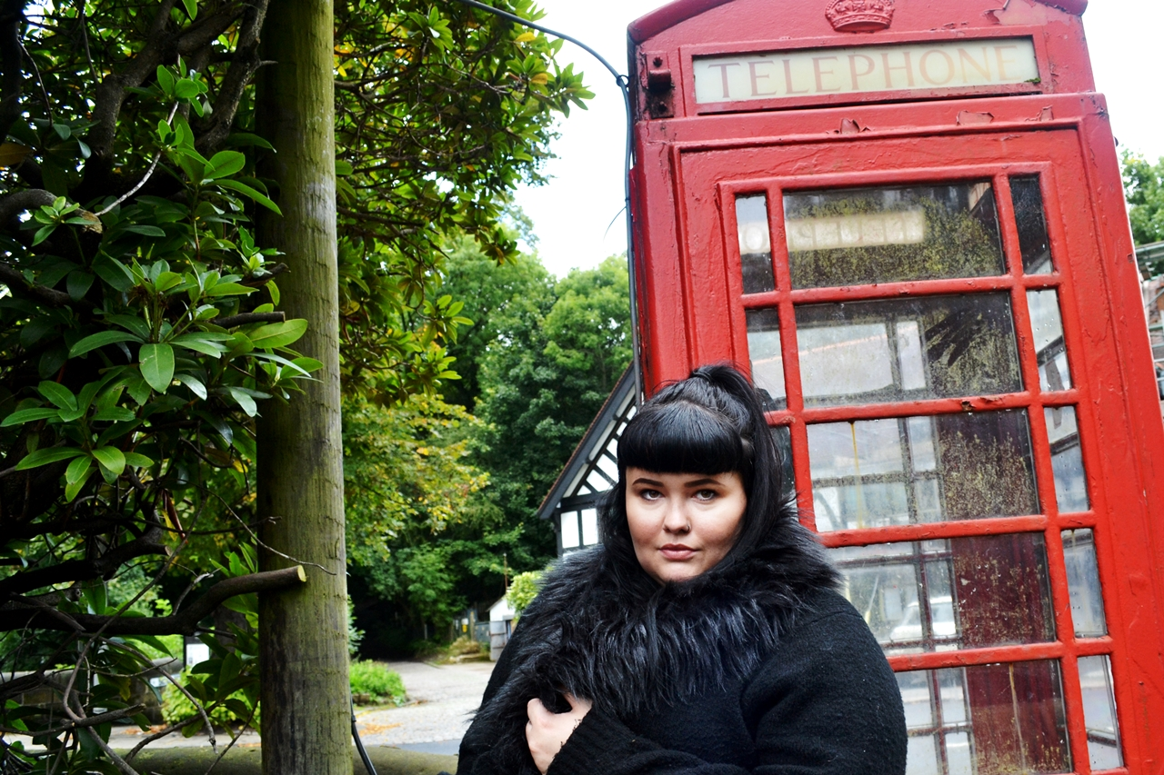 phonebox uk trends manchester fashion gothic