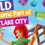 Become a LEGO Designer in new Competition