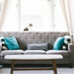 Sofa Trends to style your Home in 2019