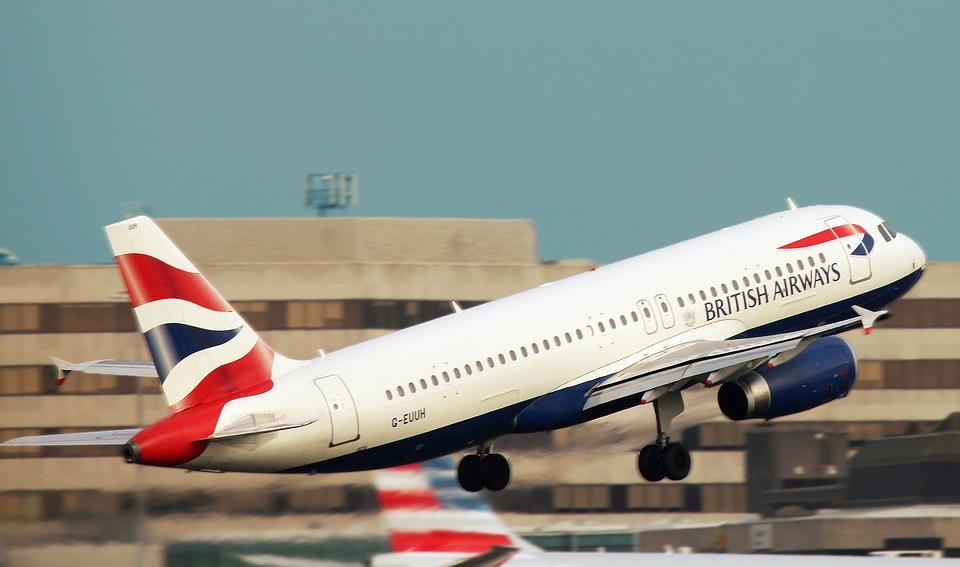 manchester airport app