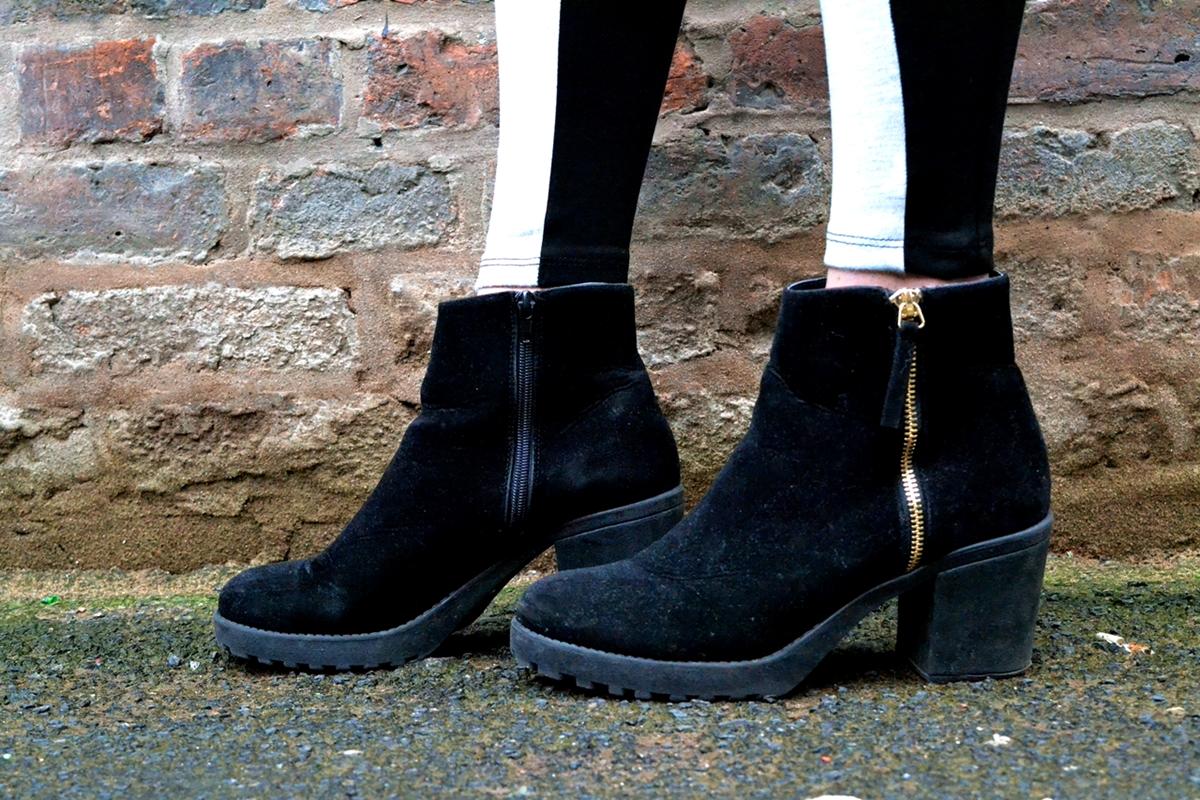 manchester blogger spotlight laura kate lucas photographer black suedette boots