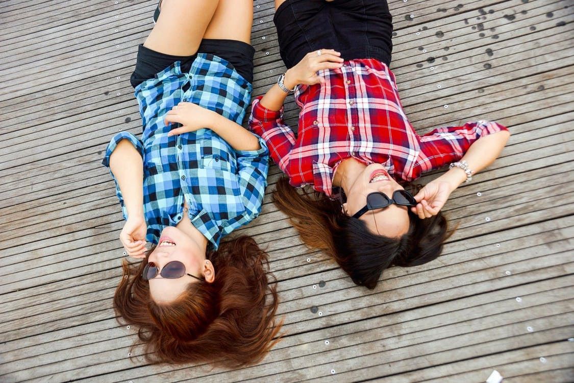 Reasons to own your Fashion mistakes plaid shirts
