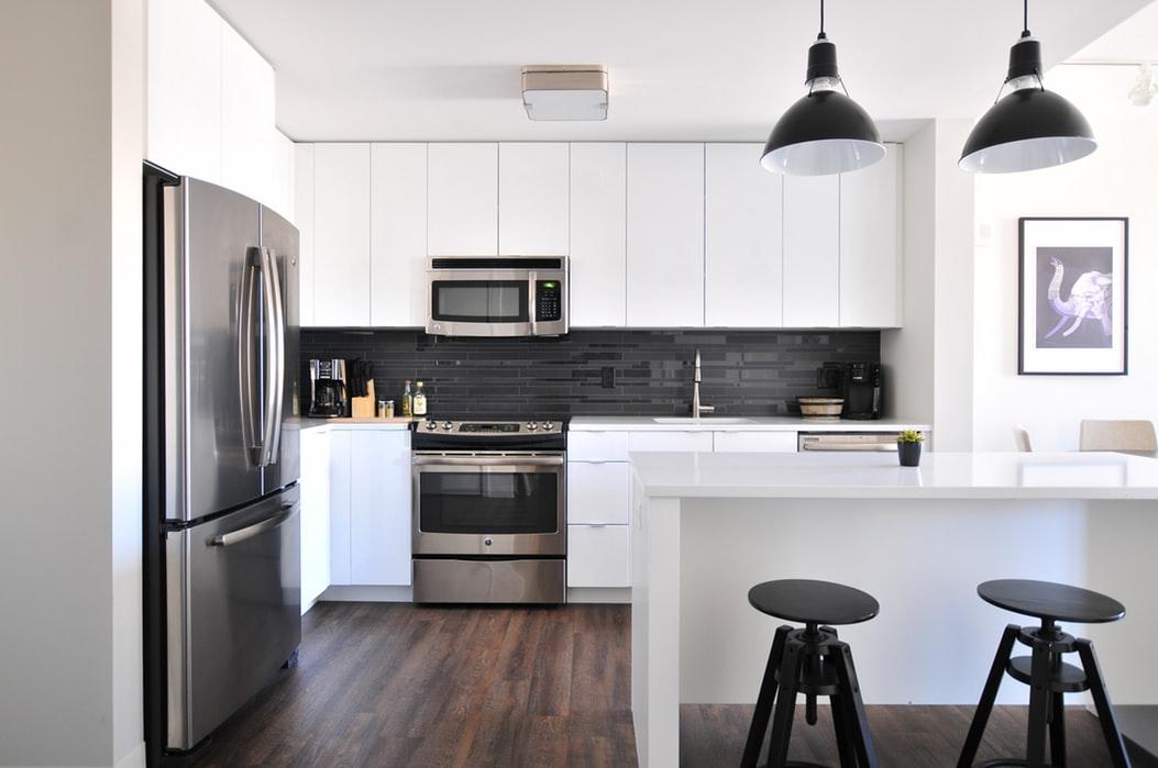 kitchen bar stool modern decor