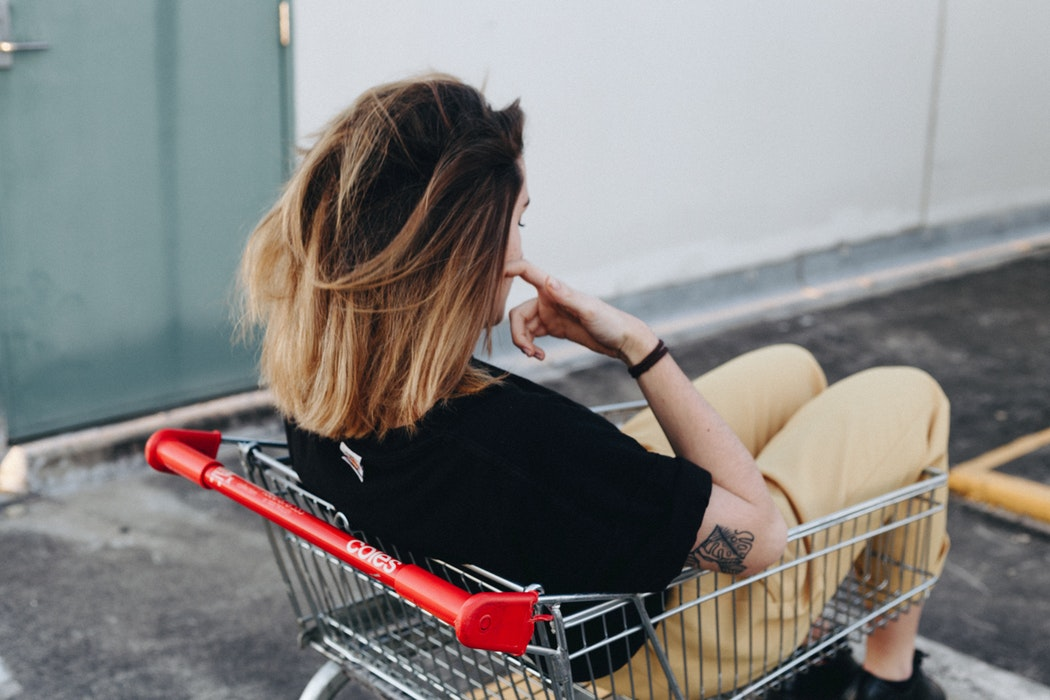 shopping habits