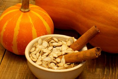 The Best Pumpkin Recipes from the Web