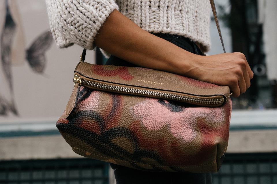 burberry bag designer handbag