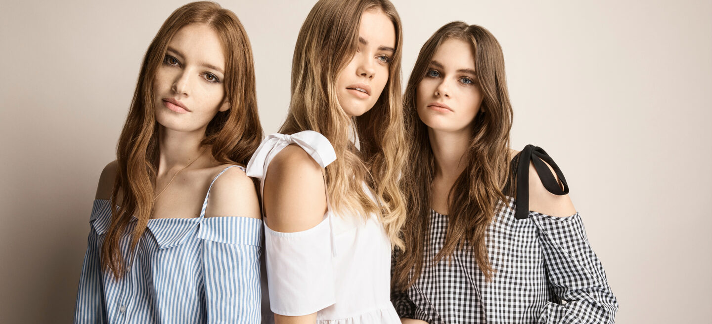 Trending Now: The Reworked Oxford Shirts