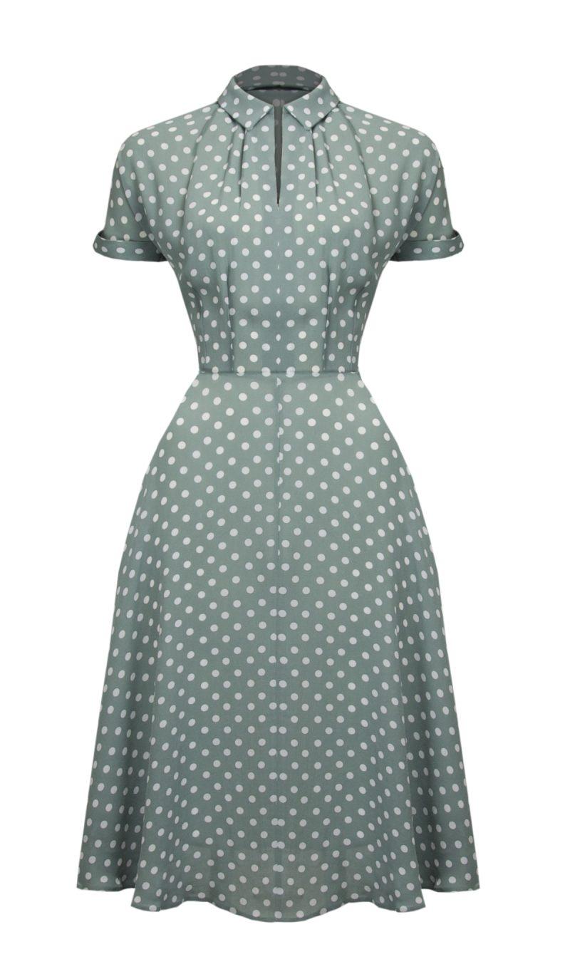 The Best Contemporary Tea Dresses - STYLEetc.
