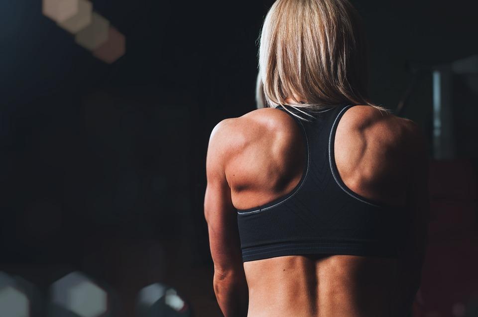 better sportswear for women