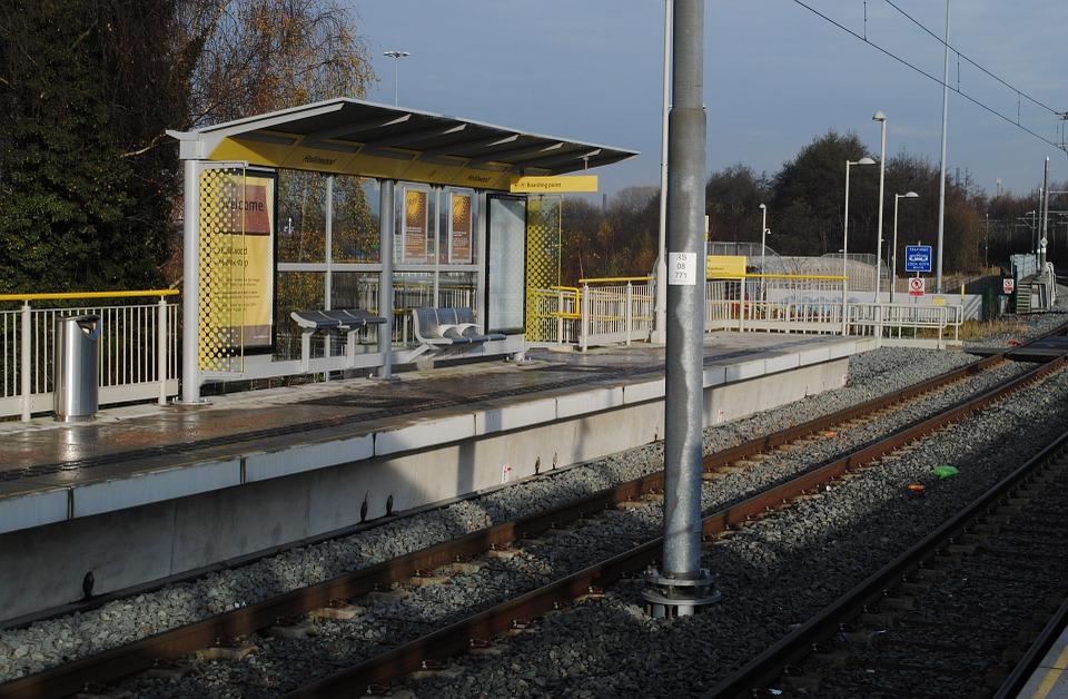 manchester metrolink app
